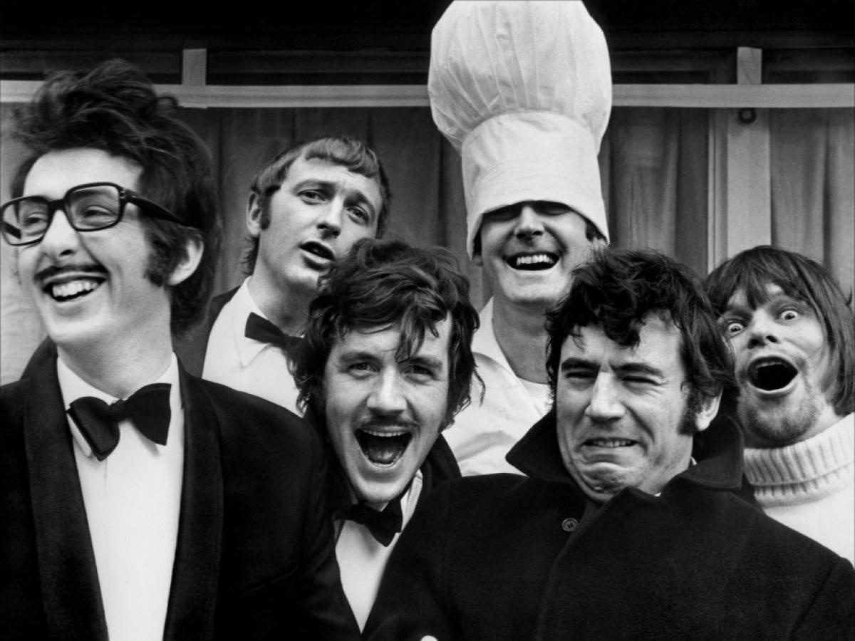 Monty Python leikari látinn 77 ára að aldri