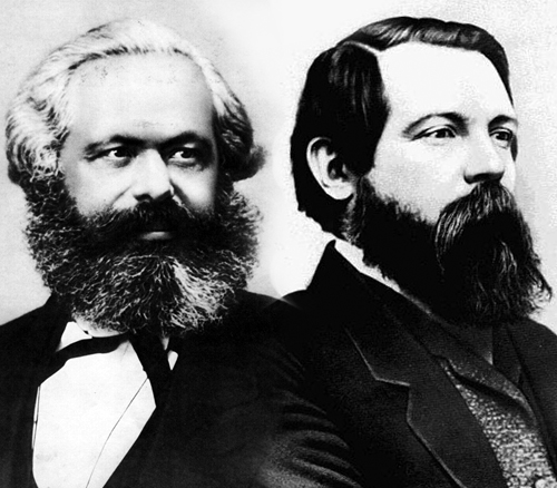 Ný-marxismi er menningarleg alræðishyggja