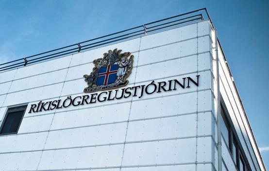 Skýrslu greiningardeildar ríkislögreglustjóra fyrir 2019 um fjölgun innflytjenda og starfsemi glæpasamtaka