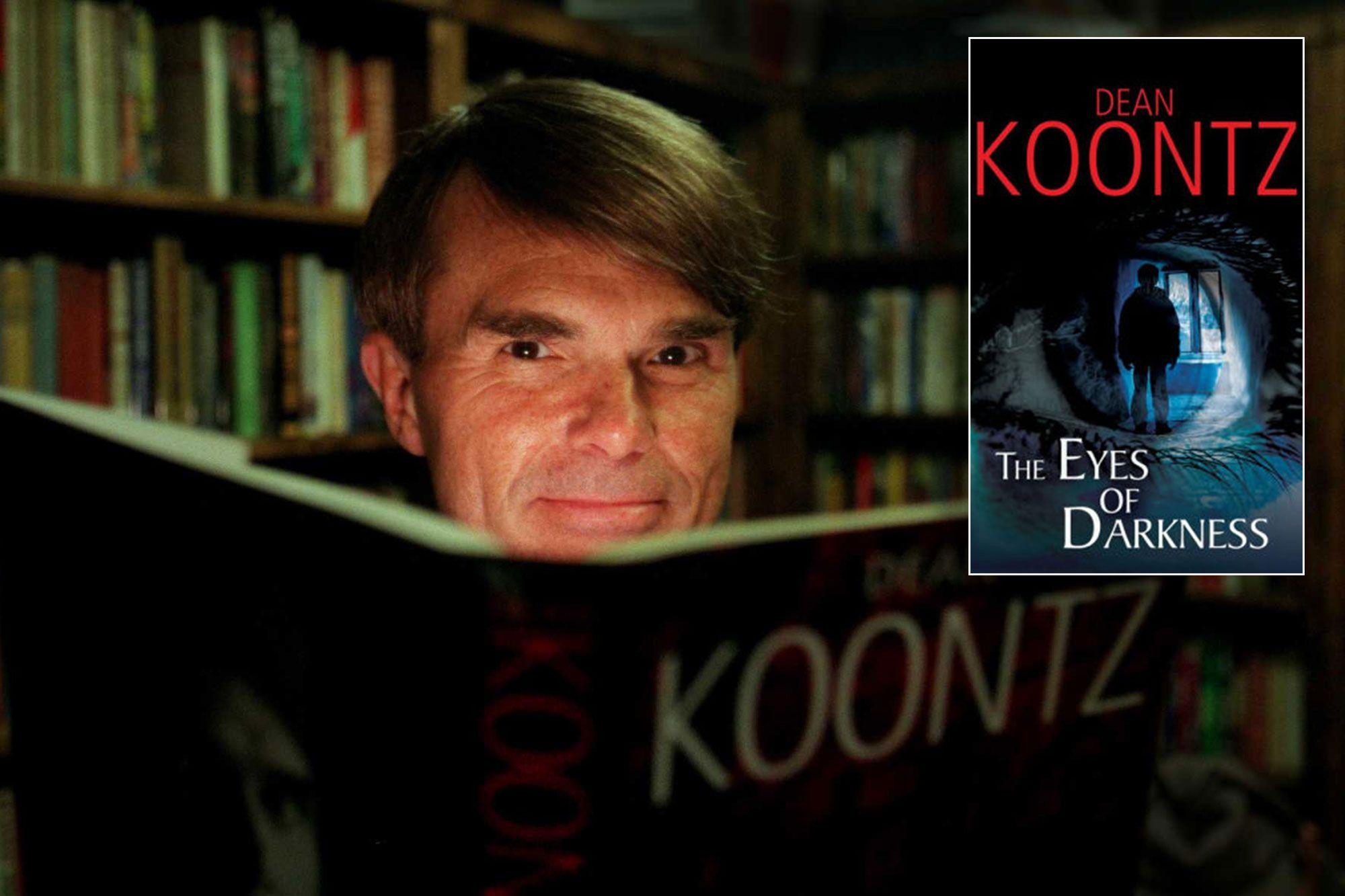 Lítið eitt um Kórónavírus: Spáð fyrir um vírusinn árið 1981 af Dean Koontz?