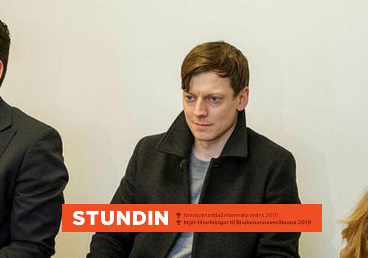 Stundar Stundin vandaða fréttamennsku?