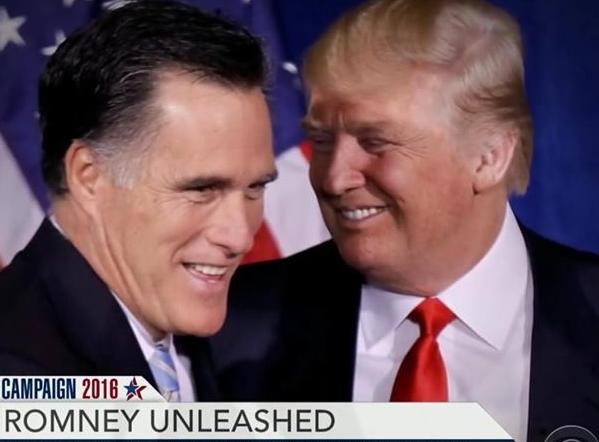 Visir.is í stríði við Donald Trump?
