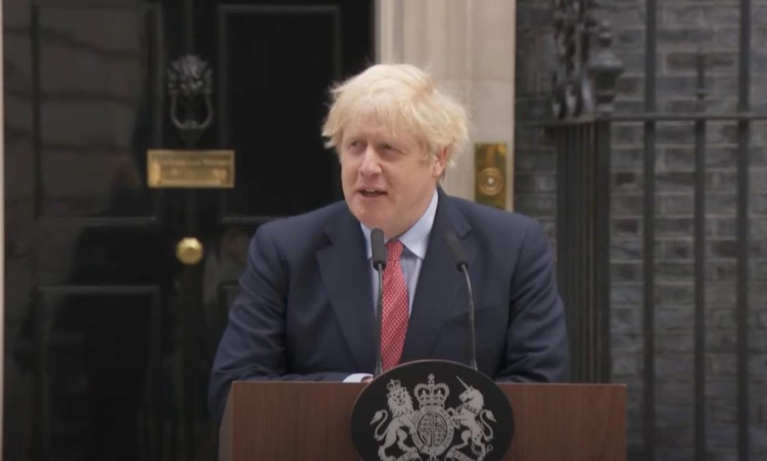 Johnson: Við þurfum að búa okkur undir Brexit án viðskiptasamnings