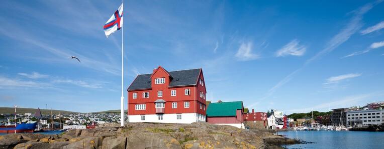 Færeyingar að standa sig betur en Íslendingar gagnvart COVID-19