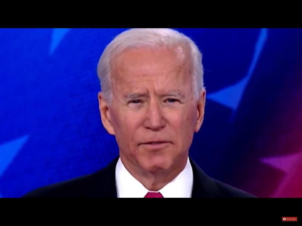 Verður Joe Biden næsti forseti Bandaríkjanna?