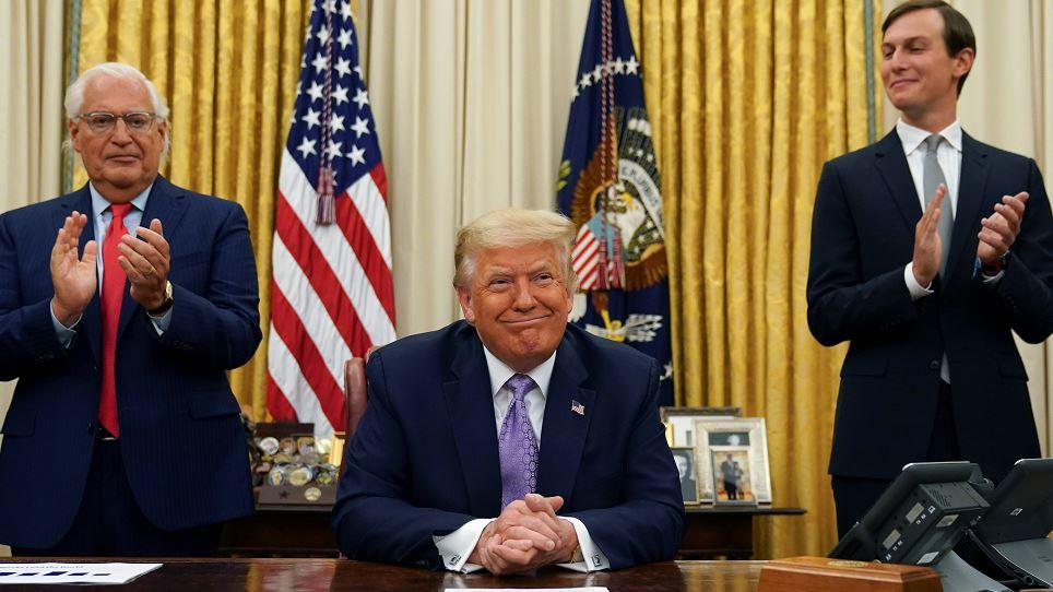 Heimskviður og Donald Trump