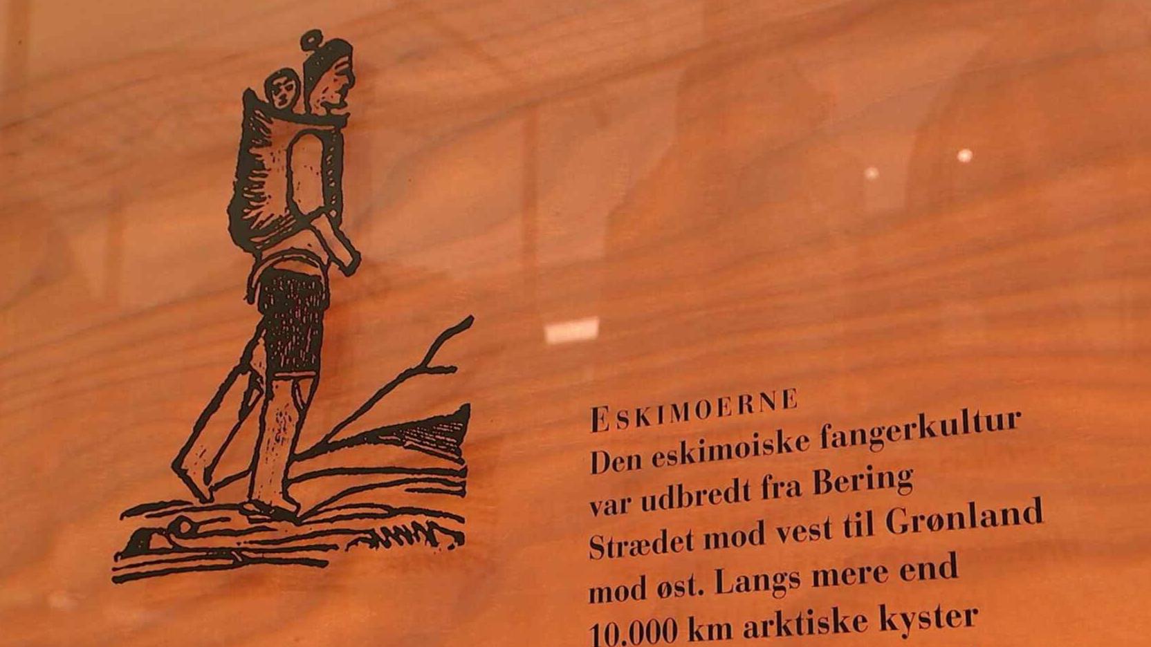 """Danmörk: Deilur um hvort orðið """"eskimói"""" sé móðgandi"""