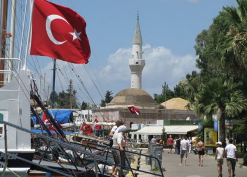Tyrkland vill kínverskt bóluefni