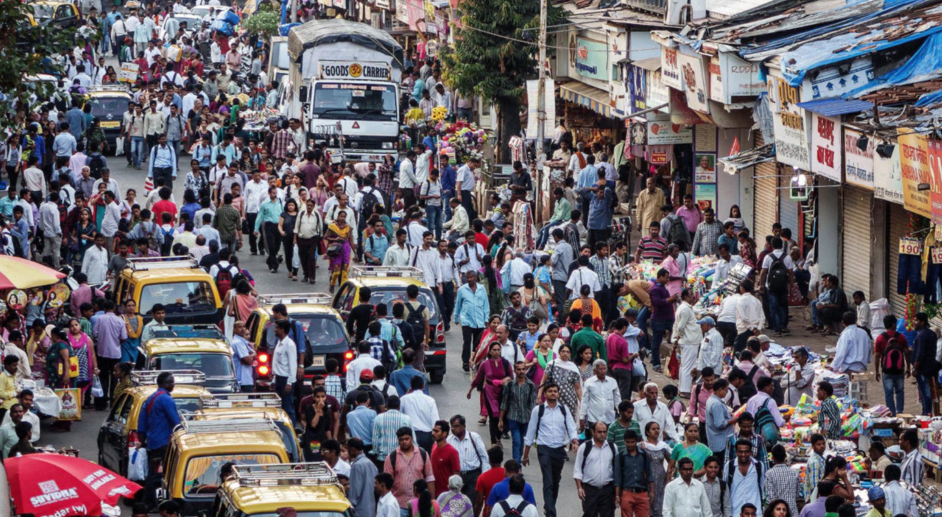 Met: Indland hefur bólusett 1,4 milljónir á einum degi