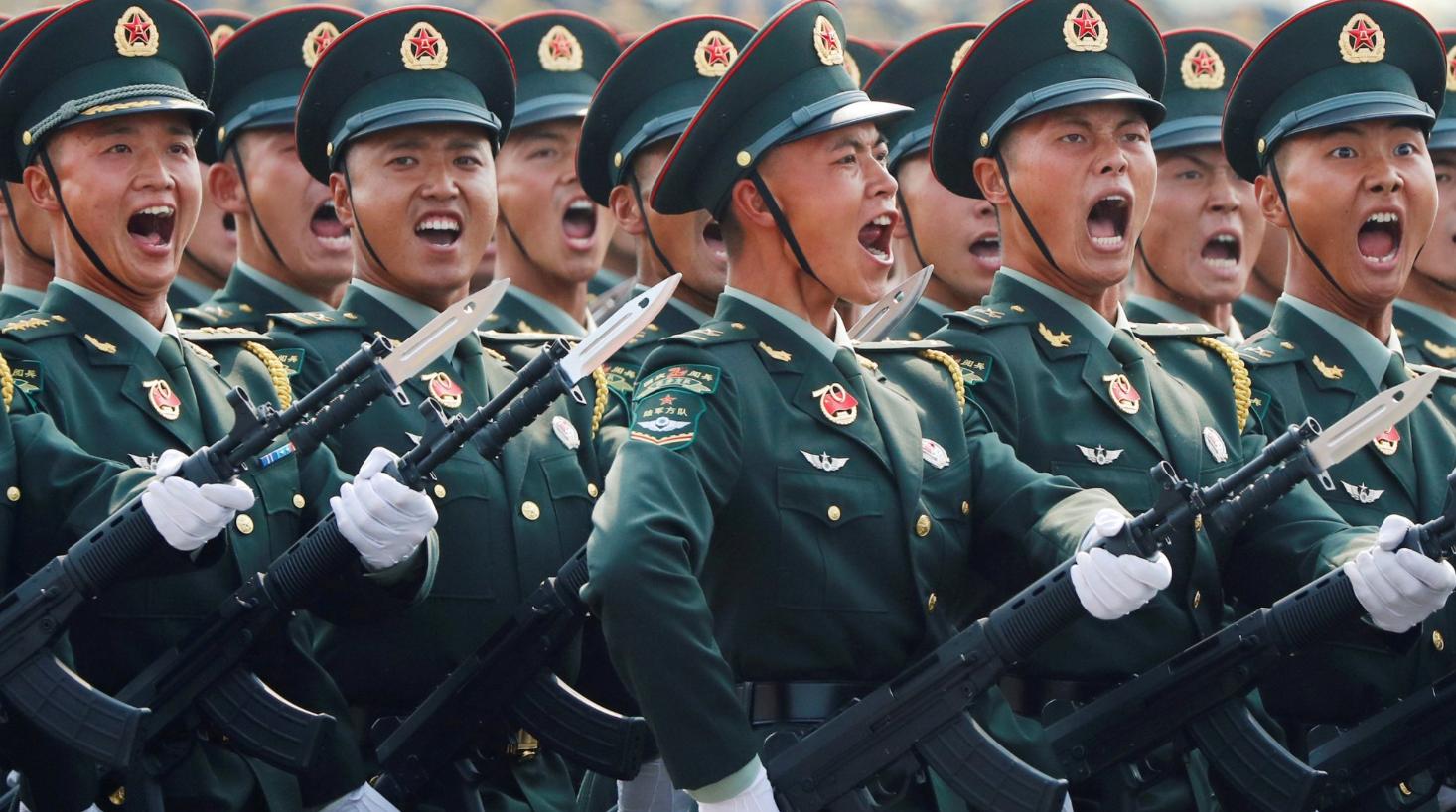 Kína vill breyta kosningakerfinu í Hong Kong