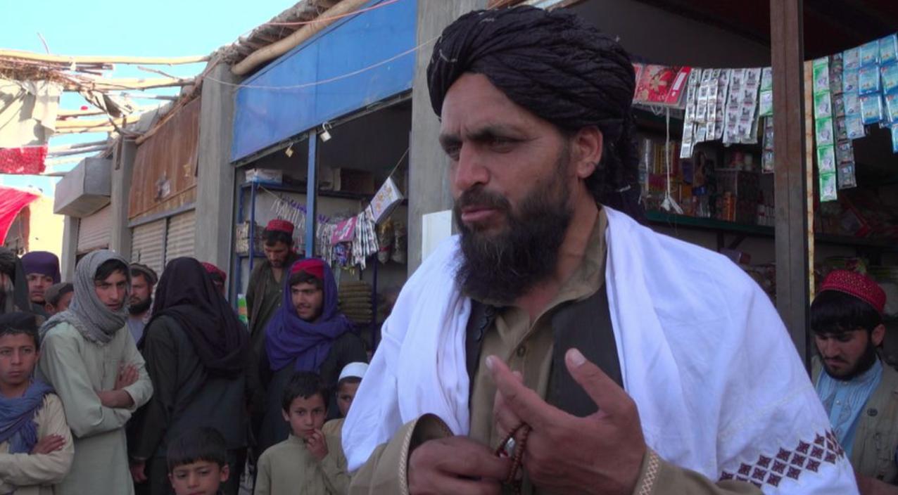 """Talibanar: """"Við unnum þeir töpuðu"""""""