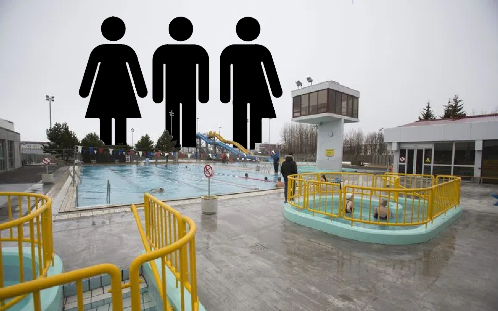 Úrkynjun og lögleysa er stefna Reykjavíkurborgar