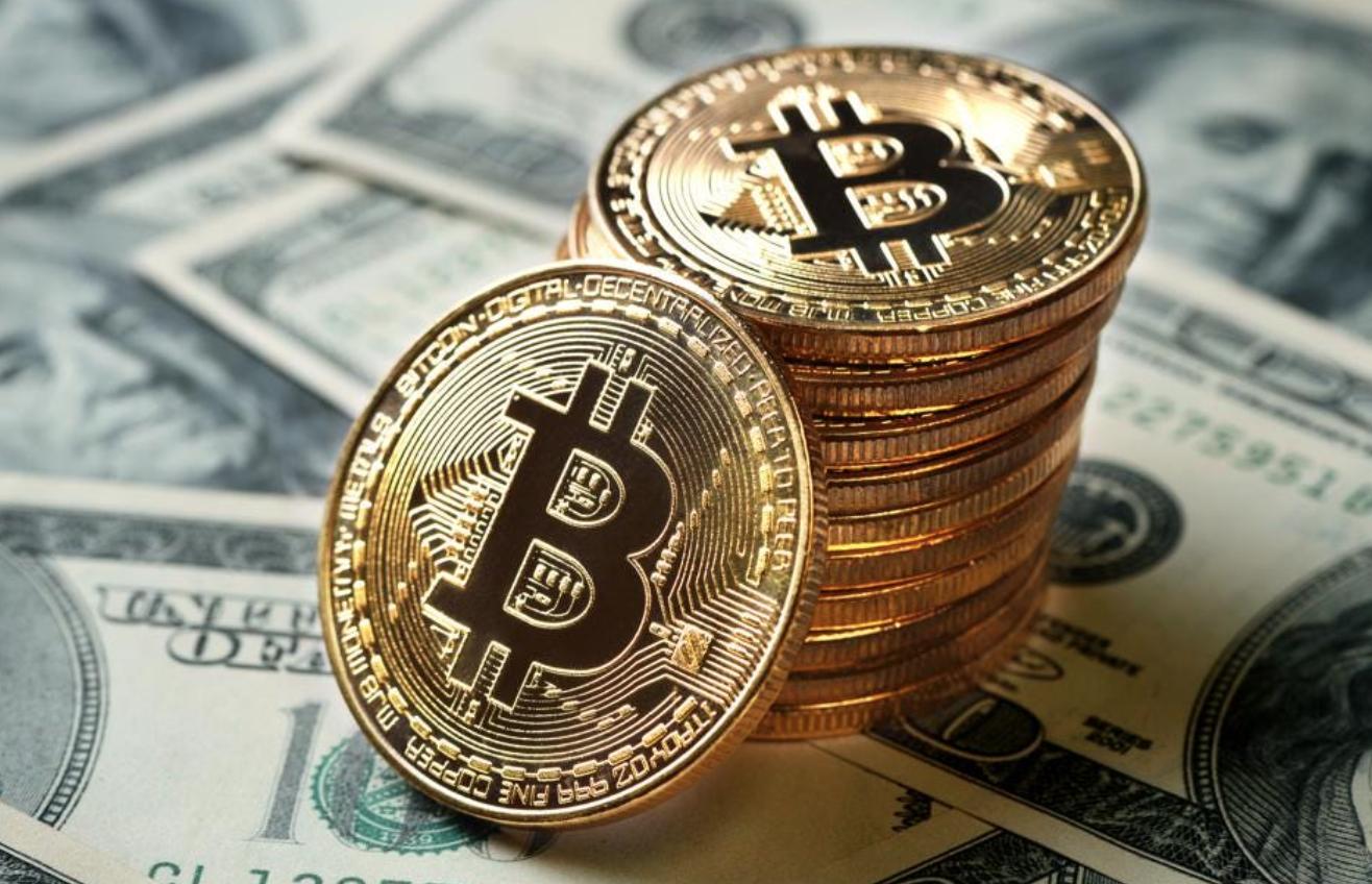 El Salvador tekur upp bitcoin sem lögeyri